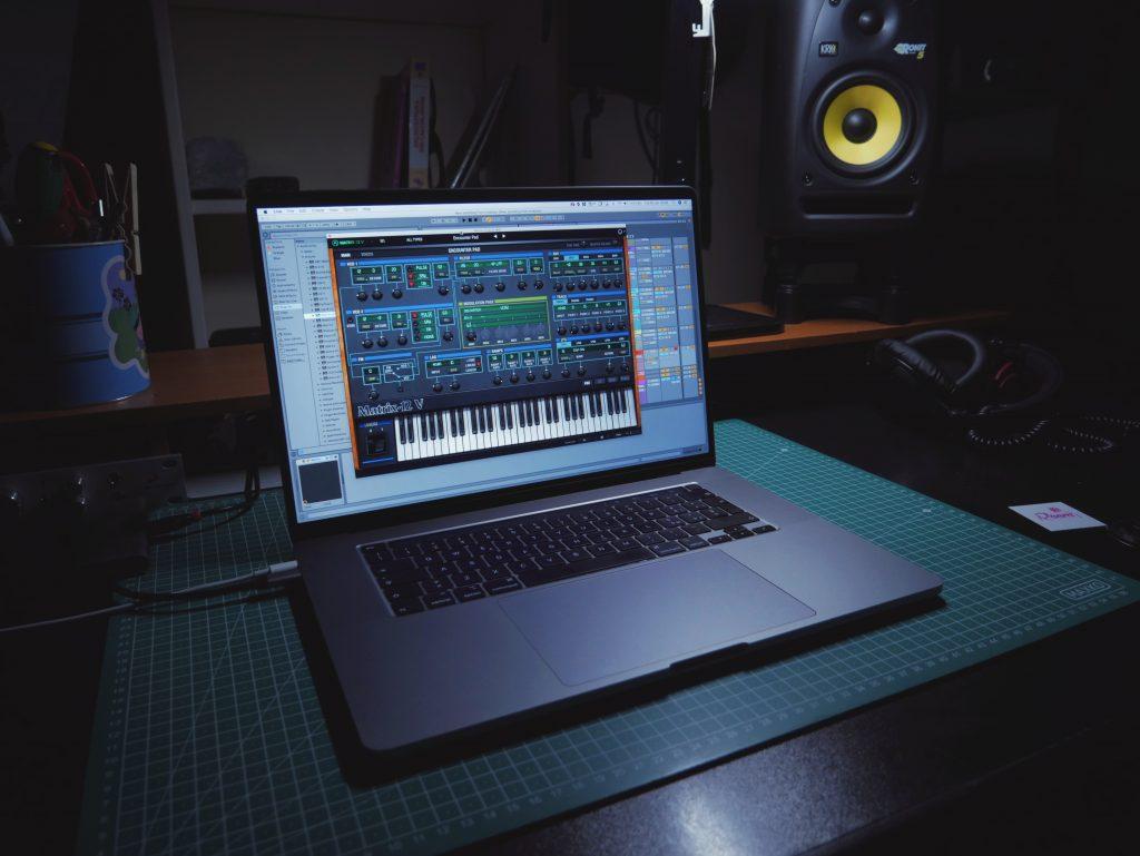 distilled noise mobile studio sample packs minimal house tutorial