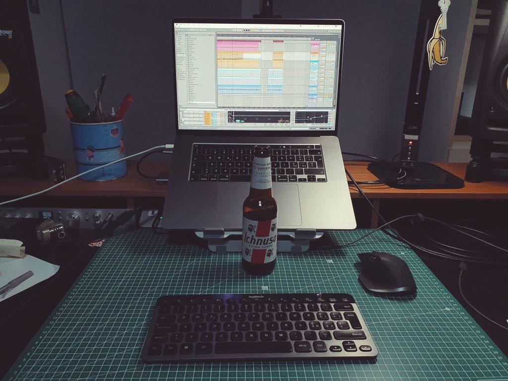 distilled noise studio sample packs minimal house tutorials
