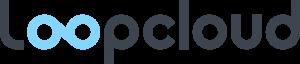 Loopcloud Logo minimal house sample packs