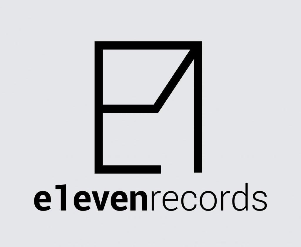 e1even records minimal house label